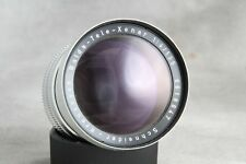Schneider Balda Tele Xenar 135mm f/4 for ???