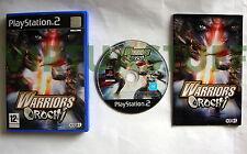 Warriors Orochi, Sony, Playstation 2, PS2, PAL, ITA, EURO, Koei, good condition!