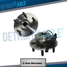 2006 2007 2008 Dodge Ram 1500 Front Wheel bearing & Hub assy w/ ABS