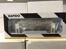 Rapido HO 3800 cu ft cylindrical hopper- PROCOR blue