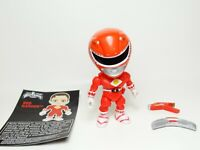 Loyal Subjects Mighty Morphin Power Rangers Movie Red Ranger
