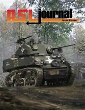 Advanced Squad Leader Journal 11 MMP ASL J11 New In Shrink Wrap Free Shipping