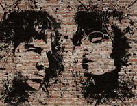 HUGE Oasis Noel Liam Gallagher Poster