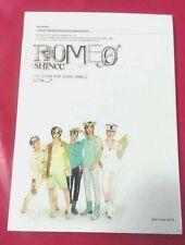 SHINee ROMEO 2nd Mini Album Juliette : CD Vol.2, TAEMIN ver. New Sealed