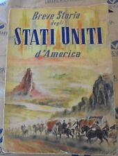 BREVE STORIA DEGLI STATI UNITI D' AMERICA - USIS