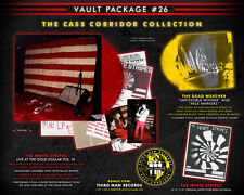 "The White Stripes - Third Man Vault #26 Complete Set LP/7""/Pin/Decal Unopened"
