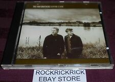 THE FINN BROTHERS - EVERYONE IS HERE -12 TRACK CD-