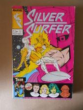 SILVER SURFER #1 Play Press Marvel Italia  [G977]