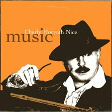 Charly Horvath Nice - Music; top Co.Art Music CD von 2008!