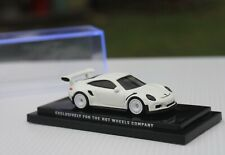 Hot Wheels Employees Porsche 911 Gt3 RS Clone Custom With Box