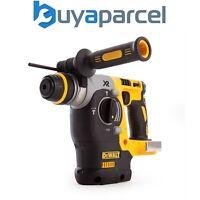 Dewalt DCH273N Cordless XR 18v SDS Brushless Hammer Drill 3 Mode - Bare Tool
