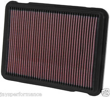 KN AIR FILTER (33-2146) REPLACEMENT HIGH FLOW FILTRATION