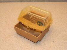 Tonka Dodge Style Plastic Cab Glass, Interior and Steering Wheel
