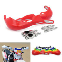 22mm 28mm Hand Guards Handguards+Fitting Kit For Dirt Bike Enduro Motorcycle