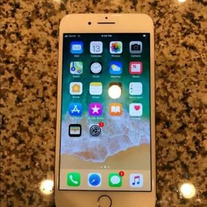Apple iPhone 7 128GB Factory Unlocked - Rose Gold  (A1660)