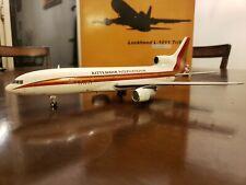 Inflight200 Kitty Hawk L-1011-200F 1:200 IF10110513