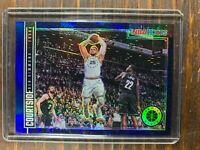 Ben Simmons Basketball Card #13 Panini Premium Silver Prizm 76ers MINT SP NBA