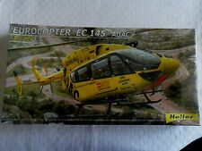 "Maquette Eurocopter As 350b3 ""evrest"" 1/48eme marque Heller"
