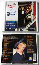 Angelika thomas & orchestre chiné... Bear-CD top