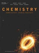 Chemistry: Human Activity, Chemical Reactivity by Mahaffy, et al.