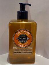L'Occitane Citrus Shea Extract Hand & Body Liquid Soap 500ml