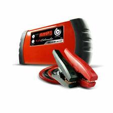 Schumacher Sl1316 1200 mAh Jump Starter + Portable Power - Red