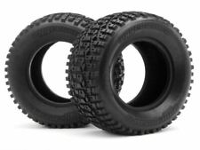 HPI Racing - Aggressors Tires, S Compound, 139X74mm, (2pcs), Savage X