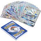 20 Stück Pokemon TCG GX/EX Karte Alle Holo Flash FULL ART Trainer Trading Cards