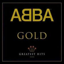 ABBA Gold 40th Anniversary Edition 3 CD Collection