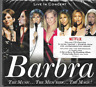 BARBRA STREISAND THE MUSIC THE MEM'RIES THE MAGIC! DELUXE CD EDITION NEW/SEALED