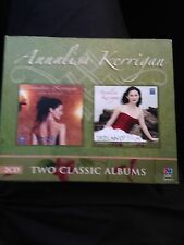 Annalisa Kerrigan - Two Classic Albums CD, Waiting On An Angel & Ireland