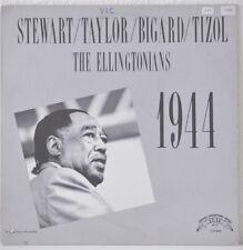 The Ellingtonians - Stewart/Taylor/Bigard/Tizol - TLP 5549 Mono, Vinyl - EX