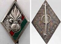 Algérie, Légion Etrangère, 4e Régiment Etranger d'Infanterie, R.E.I., Drago - 27
