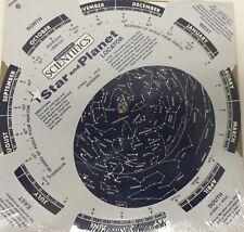 NEW Edmund Scientific Star and Planet Locator by Edmund Scientific Paperback