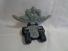 2009 Burger King Kids Meal Transformers Rise of Megatron - Grey Pullback Action