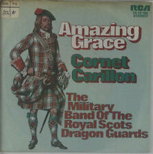 """7"""" Single - The Pipes And Drums And The Military Band Of The - s386"""