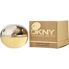 DKNY GOLDEN DELICIOUS 100ML EAU DE PARFUM SPRAY BRAND NEW & SEALED