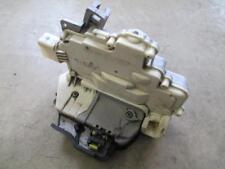 Stellmotor vorne links Audi A3 8P A6 4F Türschloß Schloß 4F1837015