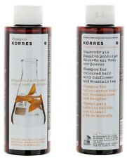 KORRES SHAMPOO FOR COLORED HAIR 250 ML