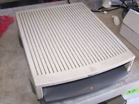Apple Macintosh Duo Dock M7779 Untested SOLD AS IS - Estate Sale