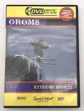 Extreme Sports (DVD, 2000) Special Interest Series Groms