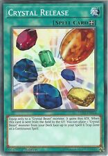 Yu-Gi-Oh: CRYSTAL RELEASE - LED2-EN044 - Common Card - 1st Edition