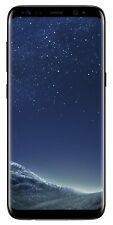 Samsung Galaxy S8 G950U Verizon + GSM Unlocked (Midnight Black) 64GB Smartphone