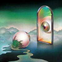 NICK HAKIM Green Twins (2017) 12-track CD album NEW/SEALED