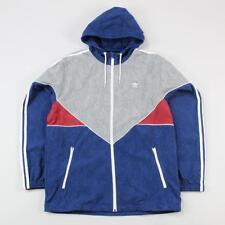 adidas Hooded Coats & Jackets for Men Windcheater