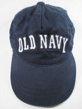 5cbe93cabc383 Old Navy Toddler XS Size Blue Baseball Cap Hat Great Condition