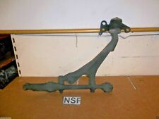 ROVER 400 BUBBLE 1996-1999 PASSENGER SIDE FRONT SUSPENSION BOTTOM ARM WISHBONE