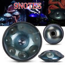 "22 ""9 Note Professional Drum Handmade Sound Beautiful/UFO Drum"
