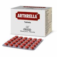 CHARAK ARTHRELLA TABLET FOR RHEUMATOID ARTHRITIS OSTEOARTHRITIS FREE SHIPPING