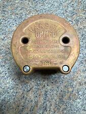 Upper Hanau Varsity Flasks Ejector Type
